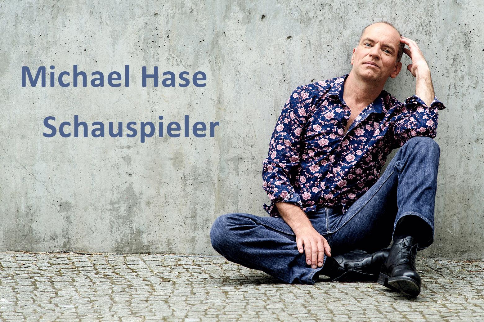 Michael Hase